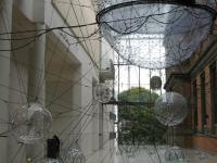 bezoek aan het \'Statens museum for Kunst\'