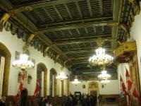 Cultuurnacht - Stadhuis troonzaal