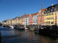 Nyhavn (deze keer bij met goed weer)