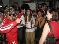 Halloween feest 2