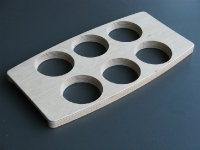 Tray prototype