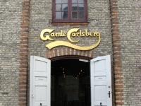 Bezoek aan de Calsberg brouwerij