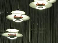 Geïntrigeerd door lampen 1