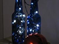 Kerstbier-decoratie