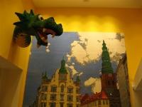 LEGO winkel