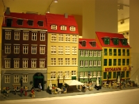 LEGO winkel - Nyhavn 1