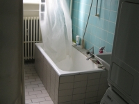 Badkamer (gedeeld)