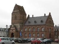 Roskilde stadhuis