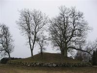 Grafheuvel van 5000 jaar oud