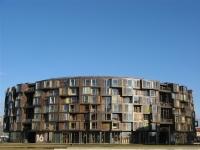 Tietgenkollegiet (studentenhuis) - Lundgaard & Tranberg Arkitektfirma