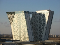 Bella Center Sky Comwell Hotel - 3XN