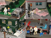 LEGO-World - Bekende figuren gespot