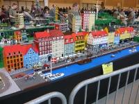 LEGO-World - Nyhavn (CPH)