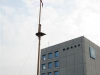 Maersk hoofdkantoor - Maersk HQ