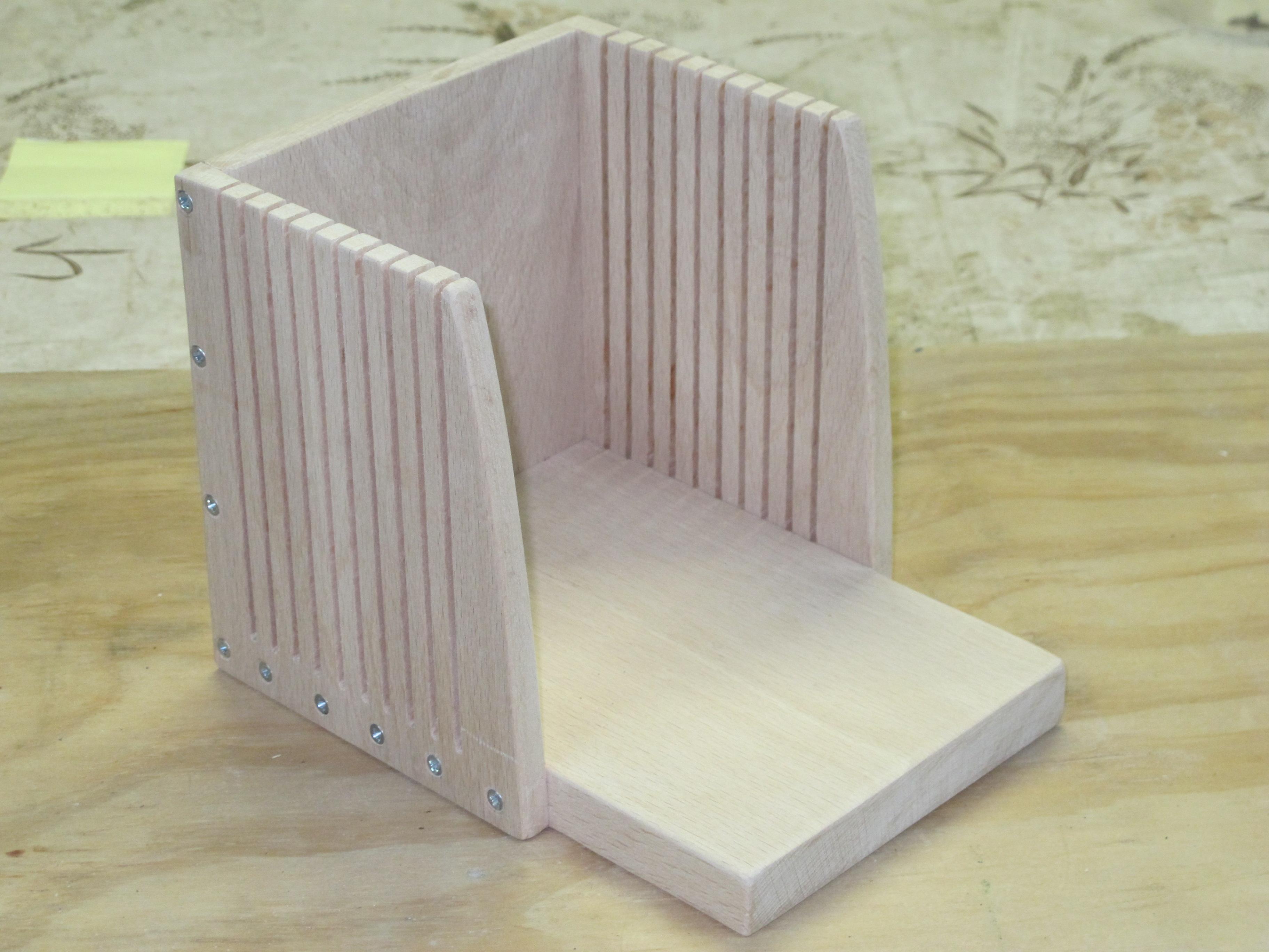 bread slicer 2